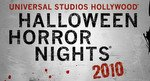 Halloween Horror Nights Hollywood 2010