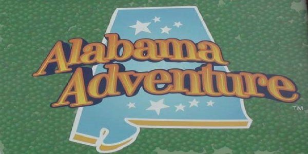Theme Park Review Photo Update!  Alabama Adventure!
