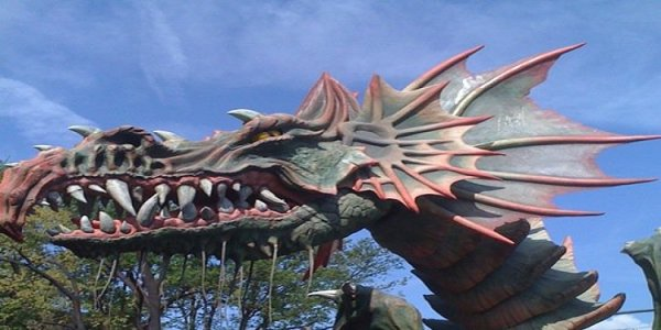 Theme Park Review Photo Update! Efteling!