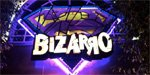 Bizarro Bash at Six Flags New England!