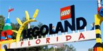 Legoland Florida is OPEN!