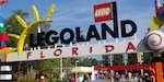 Legoland Florida Media Event