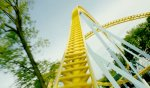 A new Skyrush POV Video!
