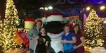 SeaWorld's Christmas Celebration!