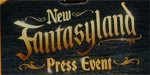 New Fantasyland Media Day!