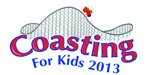 Coasting For Kids 2013!