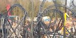 New Alton Towers Smiler Pics!