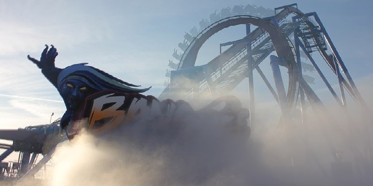 Another Great Banshee Media Day Report!