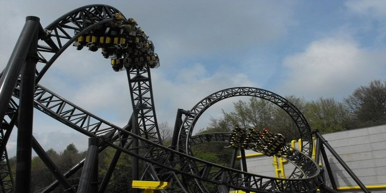 "An ""Unexpected"" Day Off at Alton Towers!"