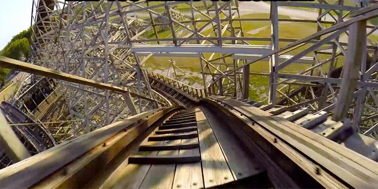 Kentucky Rumbler POV!