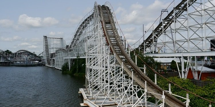 Report from Indiana Beach!