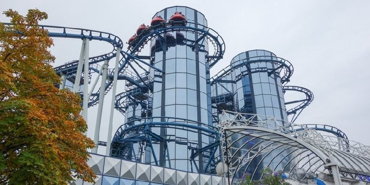 Report from Europa Park!
