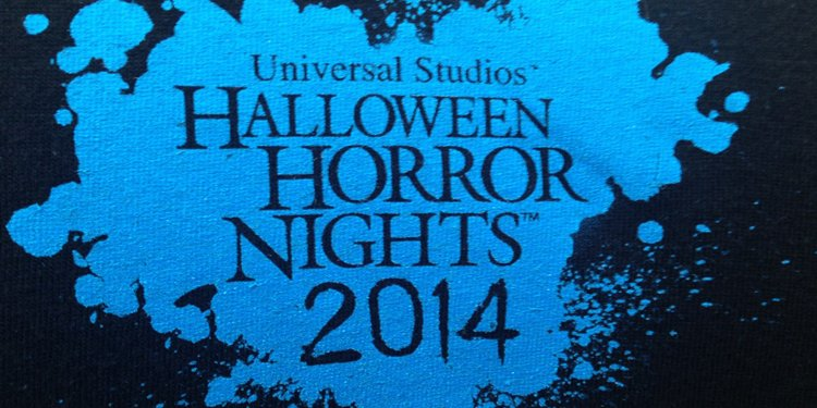 Halloween Horror Nights 24 Report!