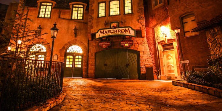 Report from Maelstrom's Final Day!