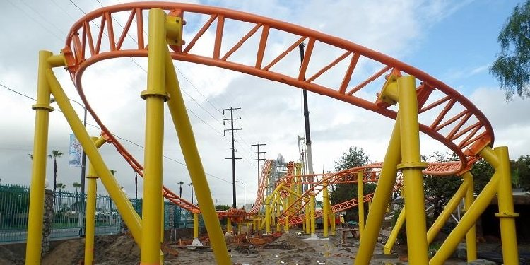 Adventure City's Rewind Racers Update!