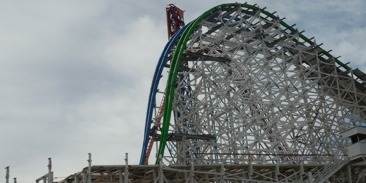 Twisted Colossus Update!