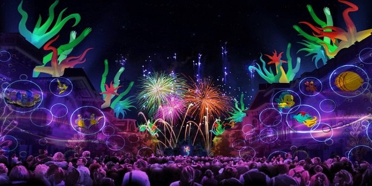 Disneyland Announces 60th Anniversary Celebration!