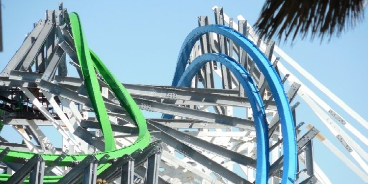 New Twisted Colossus Update!