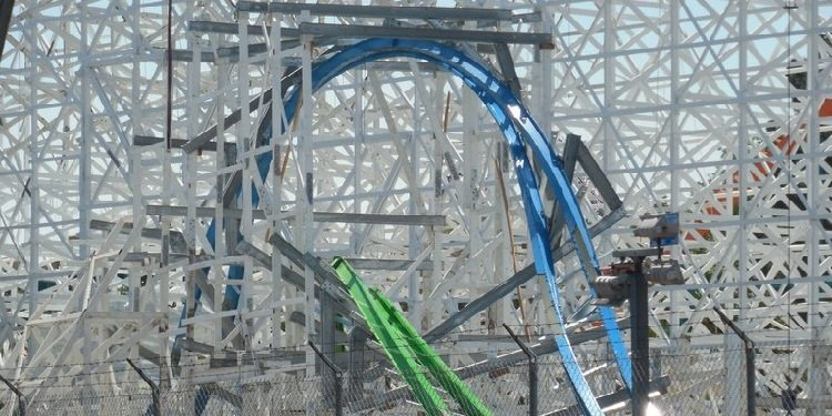 Very Detailed Twisted Colossus Update!