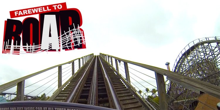 This Is the Last Day to Ride Roar!