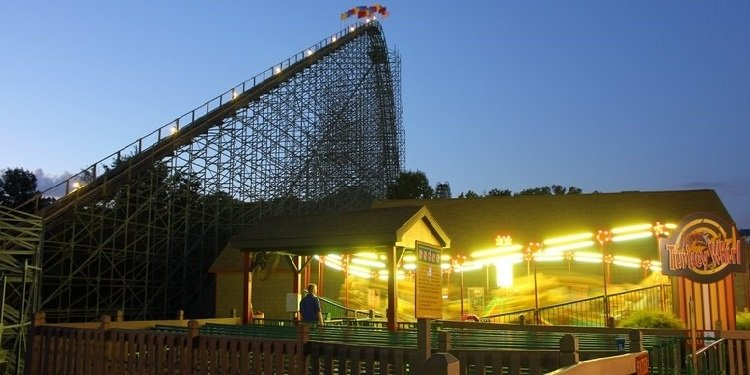 Awesome report from Holiday World!