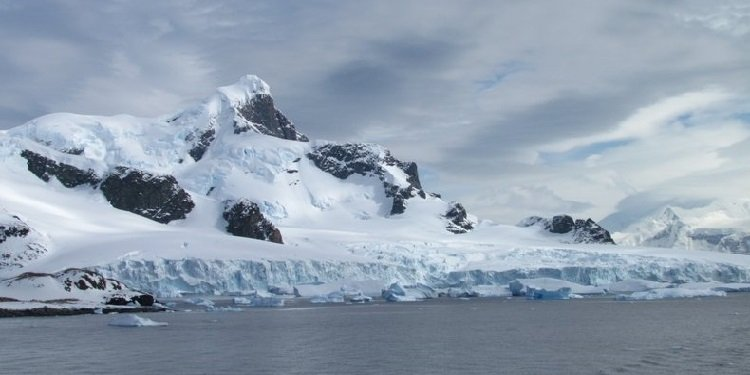 Destination: Antarctica!