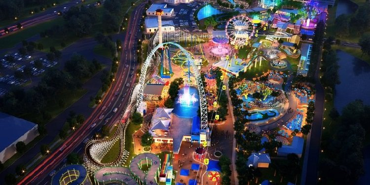 Expansion Plans for Fun Spot Orlando!
