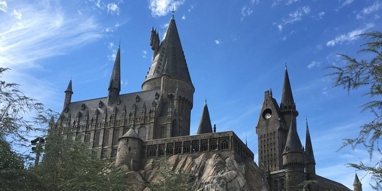 Harry Potter Celebration at Universal Orlando!