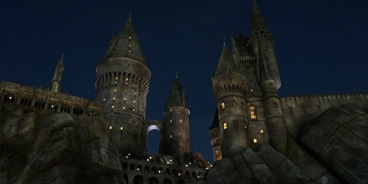 Wizarding World of Harry Potter Soft Opening!