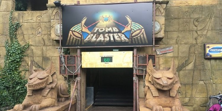 Chessington World of Adventures Update!