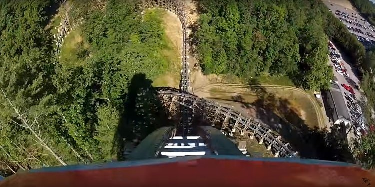 Official Lightning Rod POV Video!