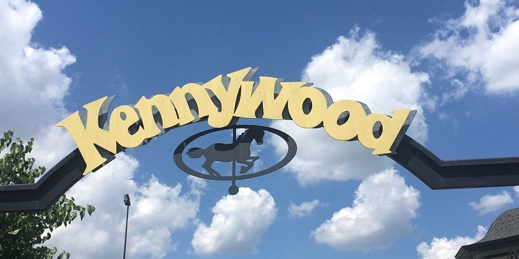 Robb & Elissa's Report from Kennywood!