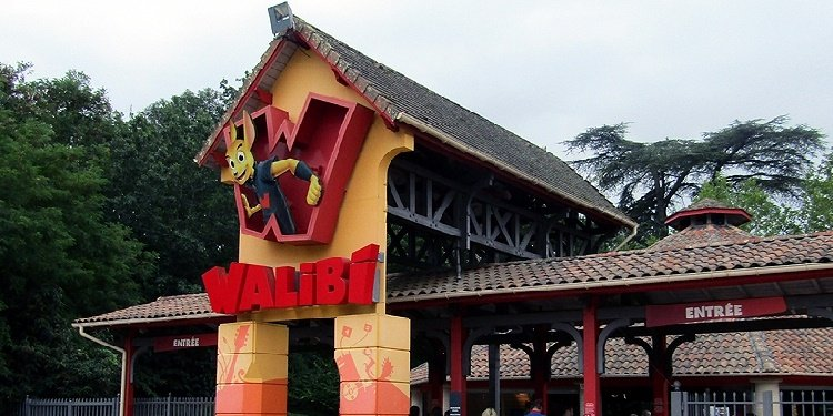 Trip Report from Walibi Sud-Quest!