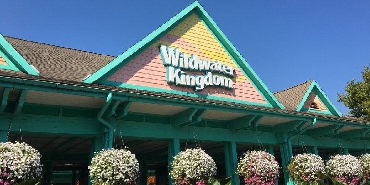 The Last Day of Wildwater Kingdom!