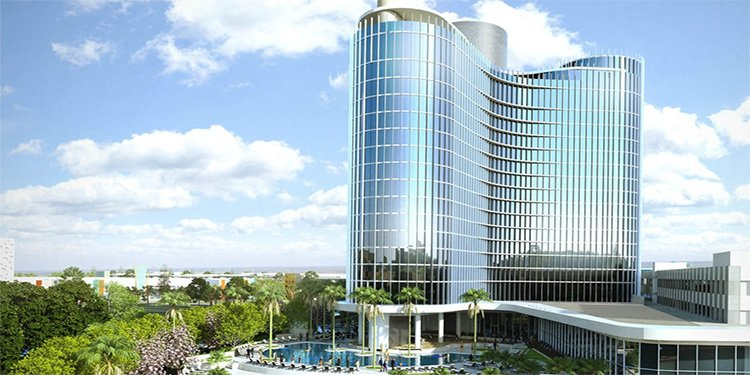 Universal Orlando Announces New Hotel!