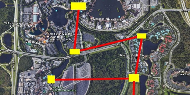 Is a Gondola Coming to Walt Disney World?