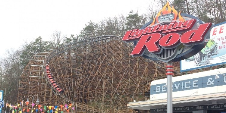 Trip Report from Dollywood!