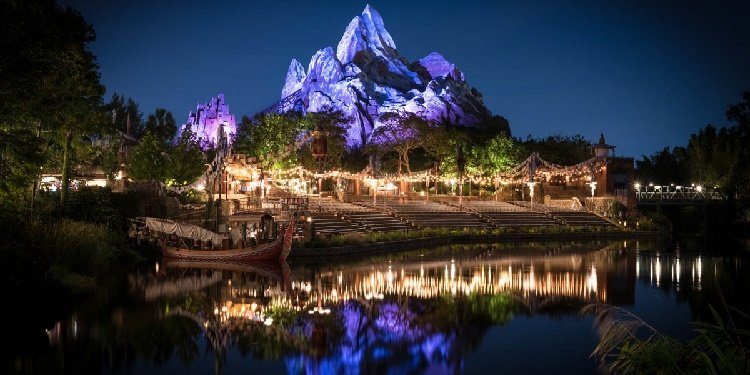 A European Perspective on Disney's Animal Kingdom!