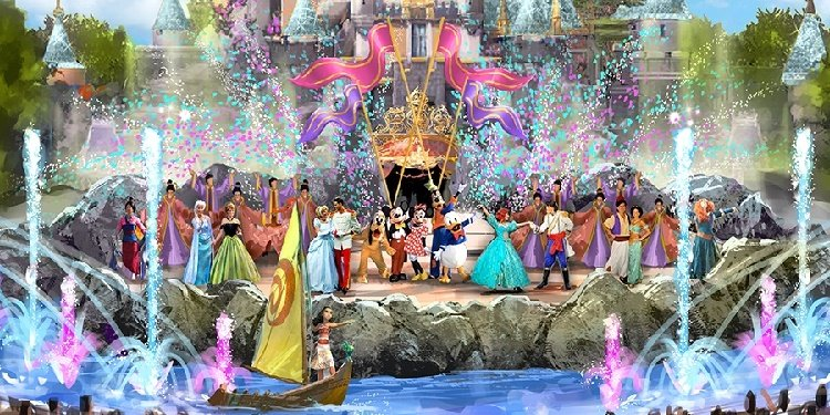 Hong Kong Disney Expansion Gets Final Approval!