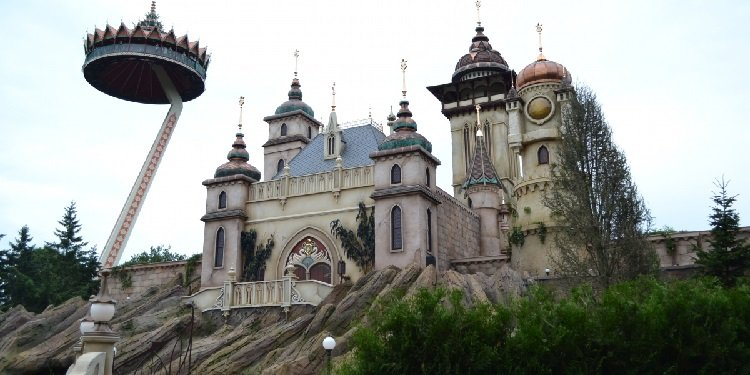 Sneak Preview of Efteling's Symbolica!