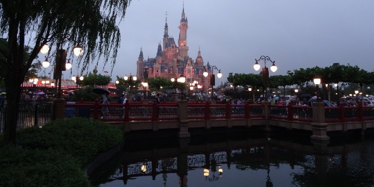 Trip Report from Shanghai Disneyland!