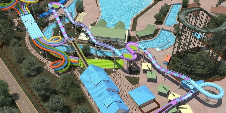 Water Coaster Coming to Hersheypark in 2018!