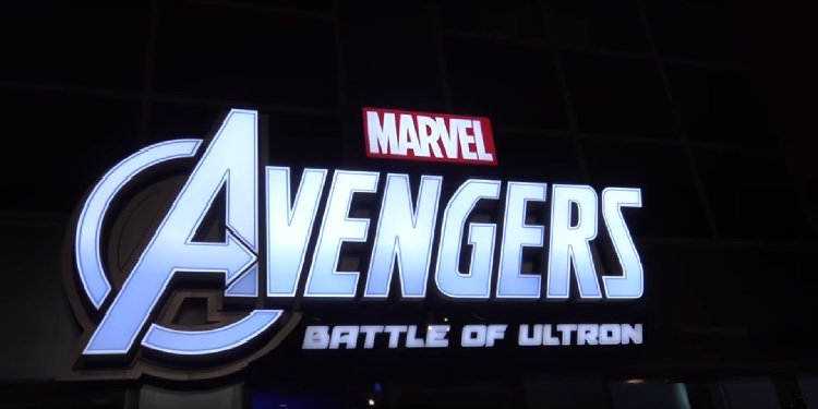 Avengers: Battle of Ultron Highlights!