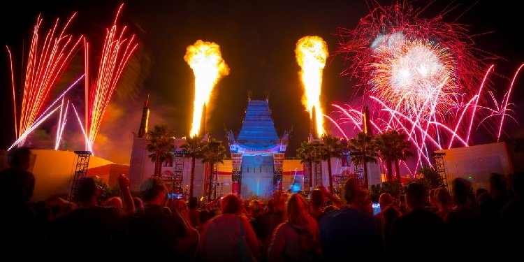 Great Report & Photos: Disney's Hollywood Studios!