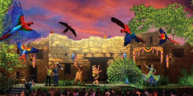 Disney's Animal Kingdom's 20th Anniversary!