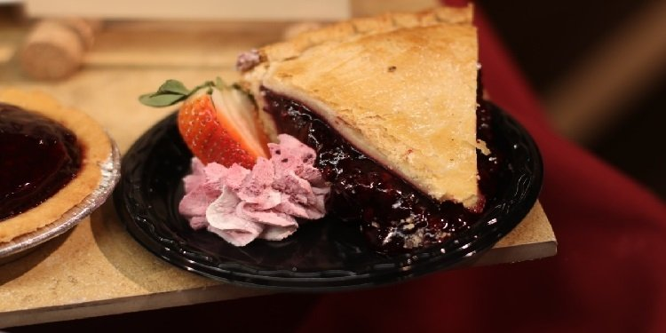 Boysenberry Festival at Knott's Berry Farm!