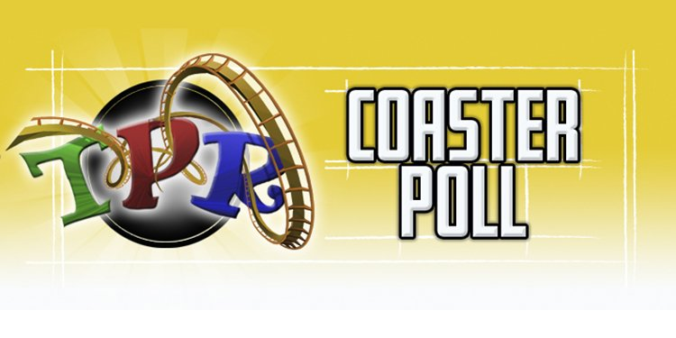 TPR Coaster Poll LAST CALL!
