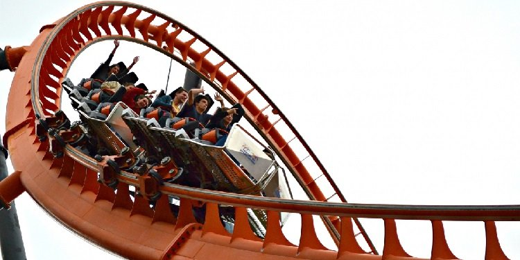 Report from Parque de Atracciones Madrid!