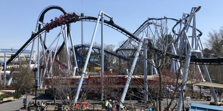 Fun Trip Report from Hersheypark!