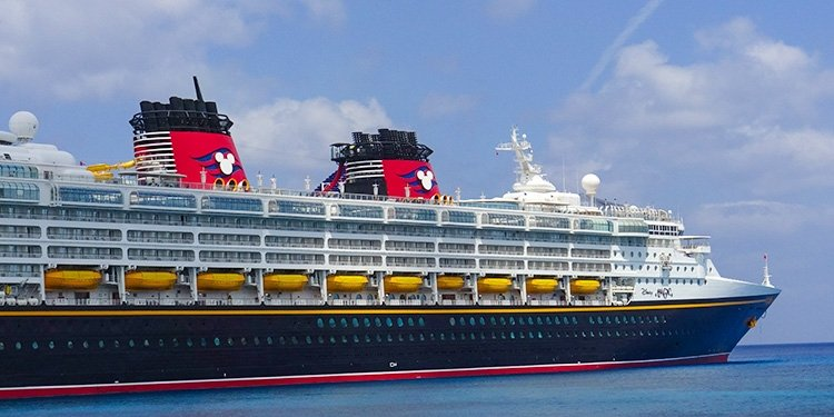 Disney Cruise Report: Day 3!